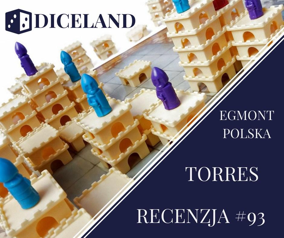 Recenzja 93 Recenzja #93 Torres