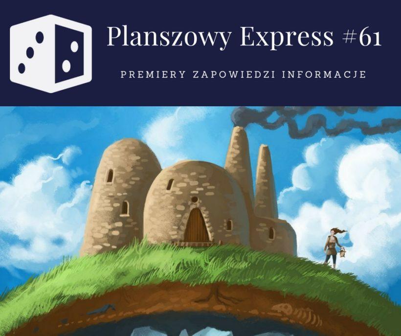 Planszowy Express 61