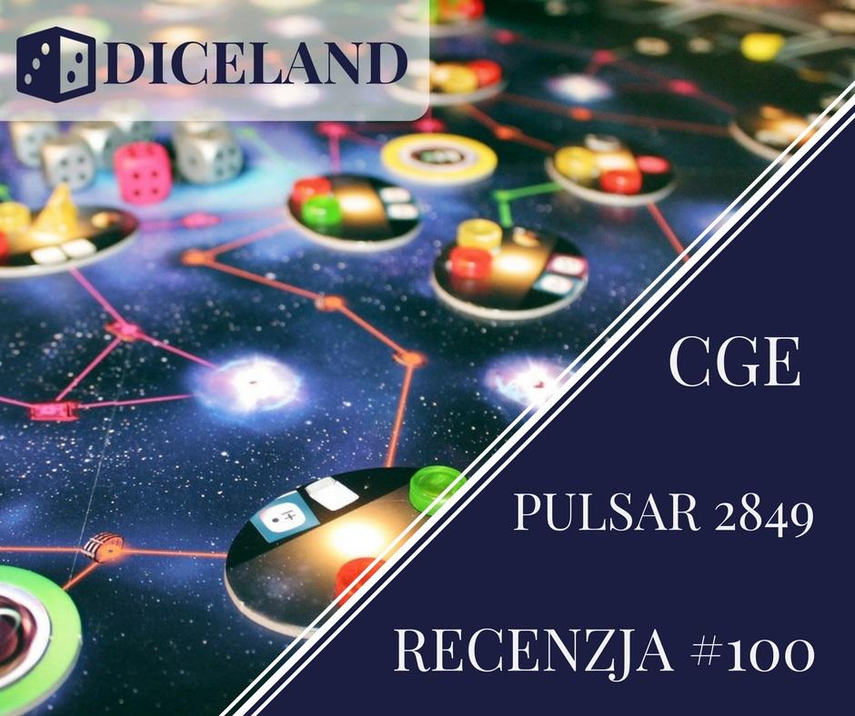 Recenzja 100 Recenzja #100 Pulsar 2849