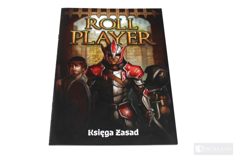 Roll Player (15)