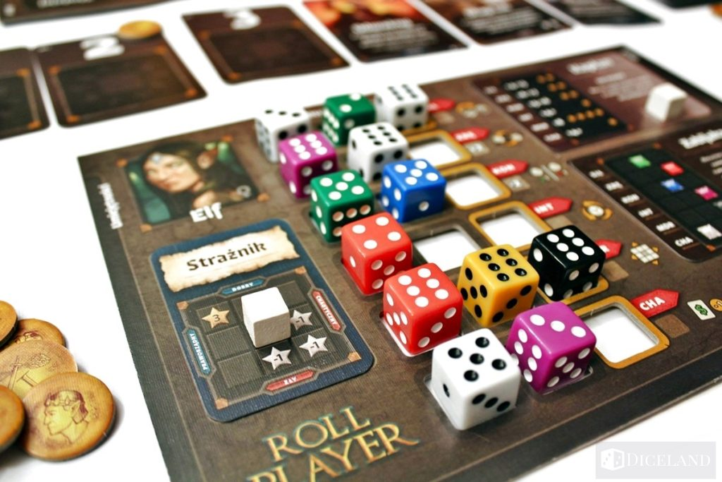 Roll Player (20)