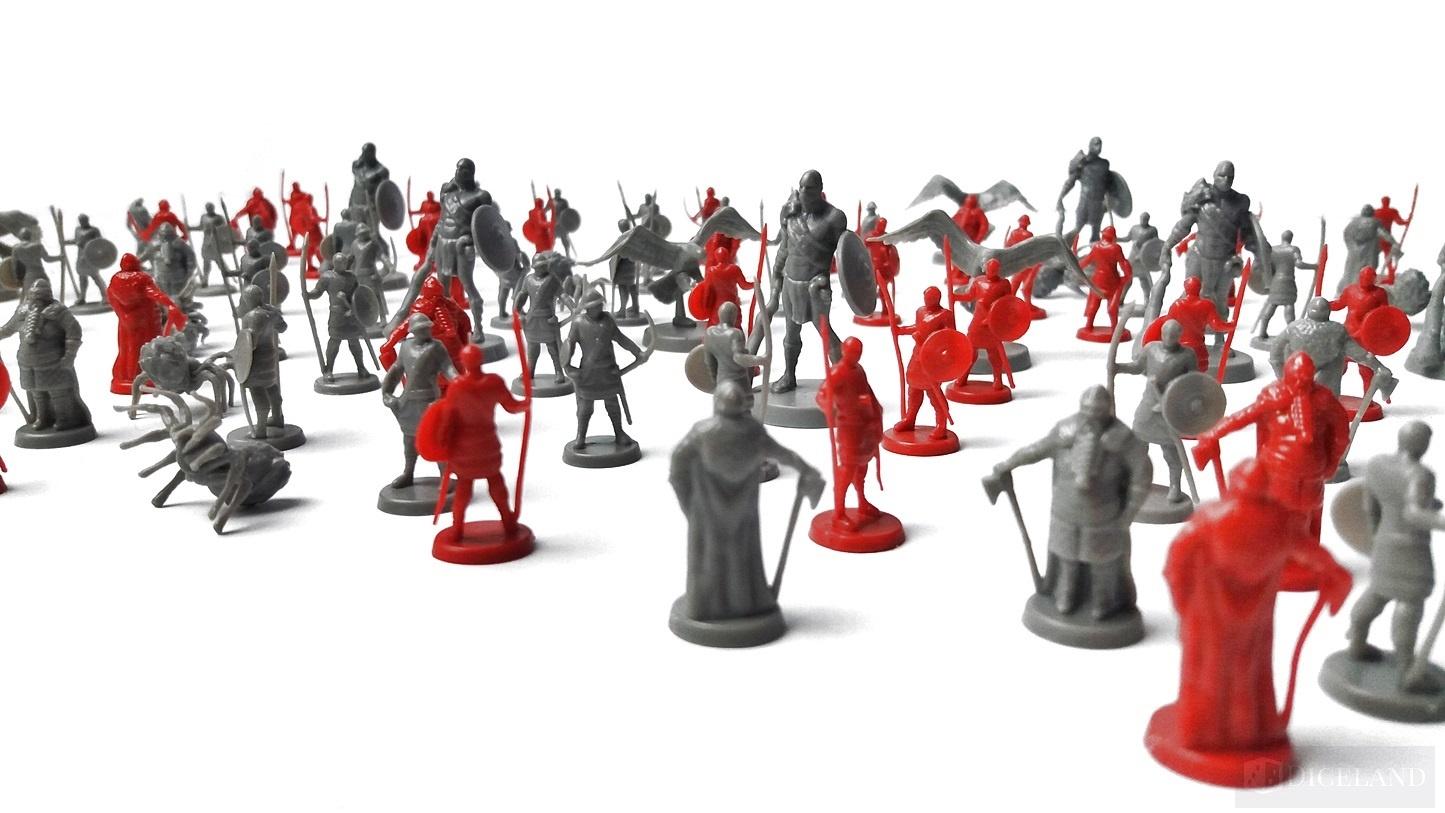 Wygnańcy 10 Recenzja #109 Wygnańcy: Oblężenie