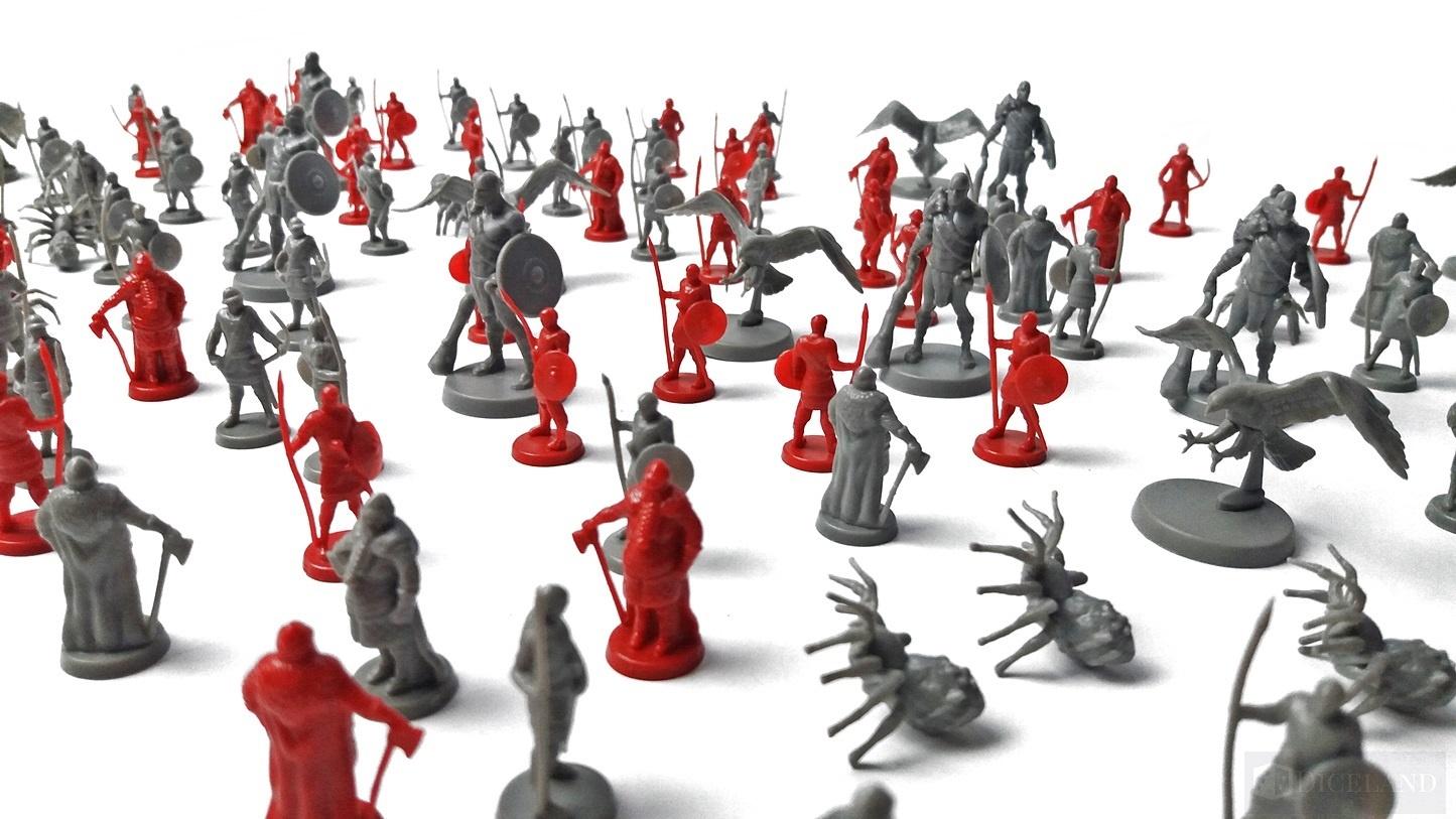 Wygnańcy 11 Recenzja #109 Wygnańcy: Oblężenie