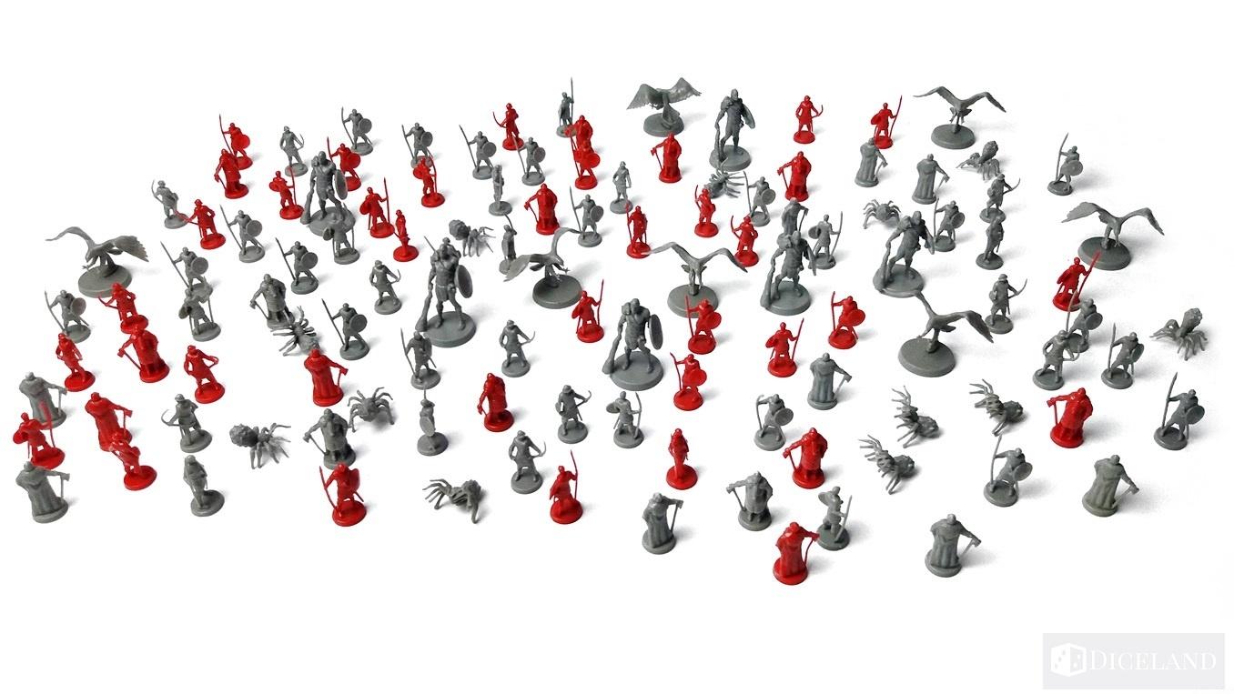 Wygnańcy 12 Recenzja #109 Wygnańcy: Oblężenie