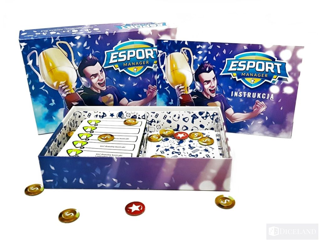 Esport Manager (2)