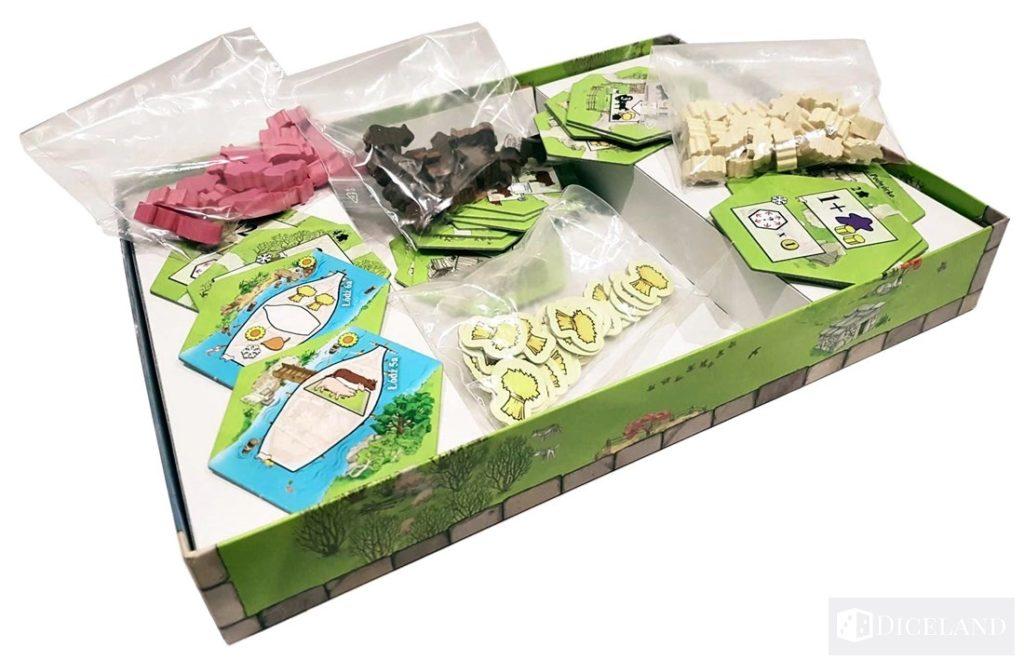 Keyflower Farmerzy 2 1024x660 Recenzja #113 Keyflower: Farmerzy