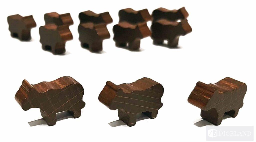 Keyflower Farmerzy 5 1024x571 Recenzja #113 Keyflower: Farmerzy