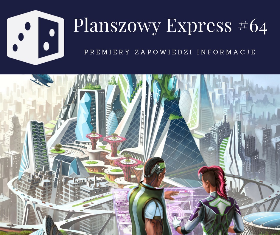Planszowy Express 63 1 Planszowy Express #64