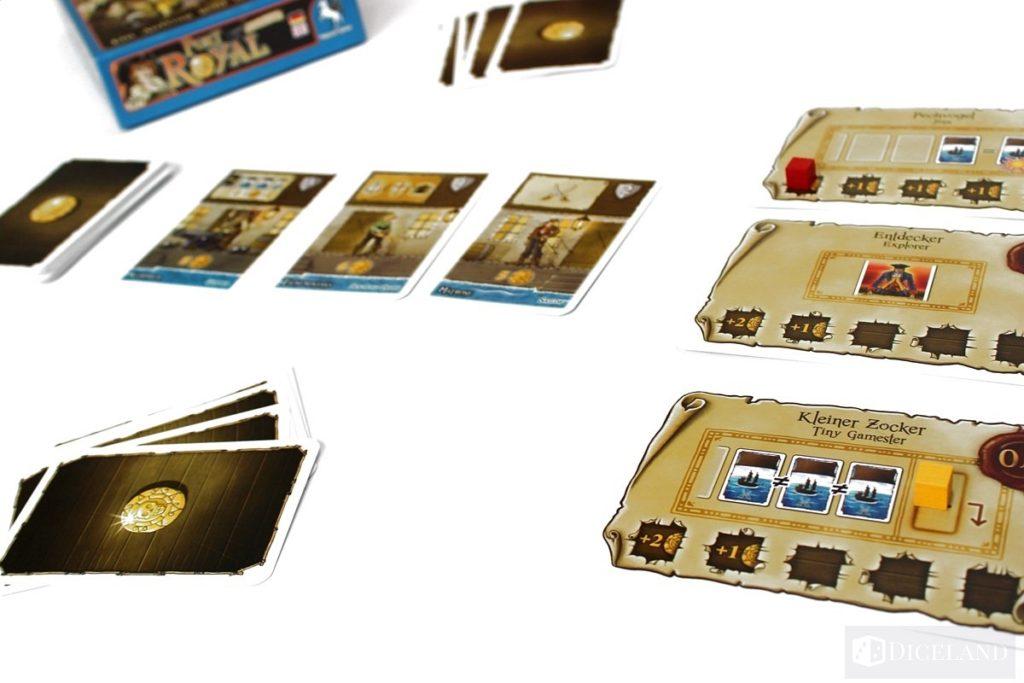 Porta Royal dodatek 10 1024x683 Recenzja 119 Port Royal: Jeszcze Tylko Jeden Kontrakt...