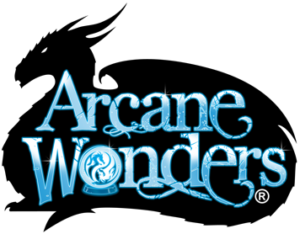 arcane wonders logo 300x234 Recenzja #132 Royals