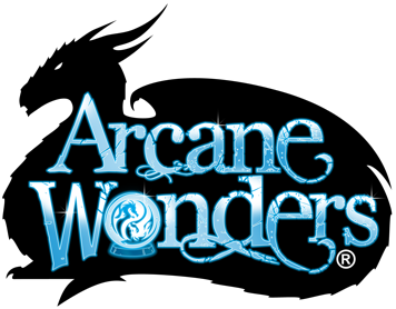 arcane wonders logo Recenzja #117 Onitama