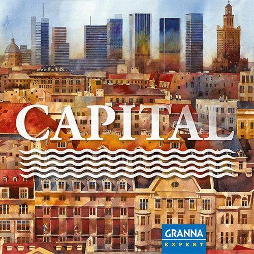 Capital top 1 TOP 25 GIER   Edycja 2018
