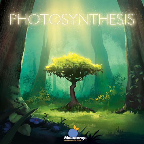 Fotosynteza top 3 TOP 25 GIER   Edycja 2018