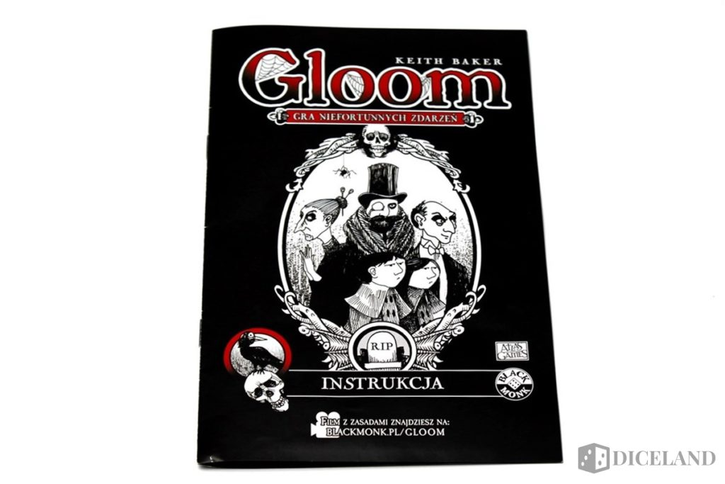 Gloom 3 1024x683 Recenzja #130 Gloom