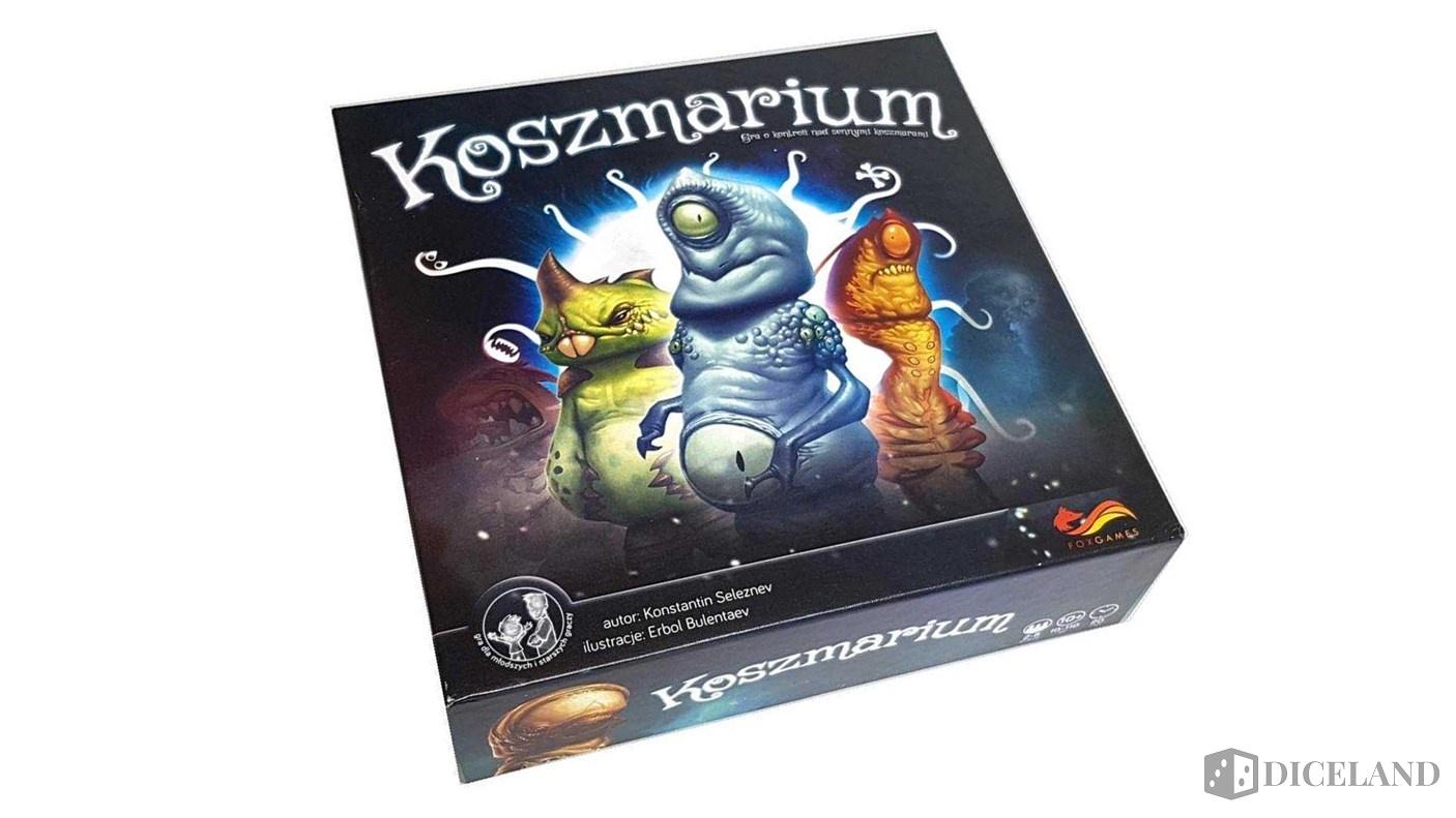 Koszmarium (1)