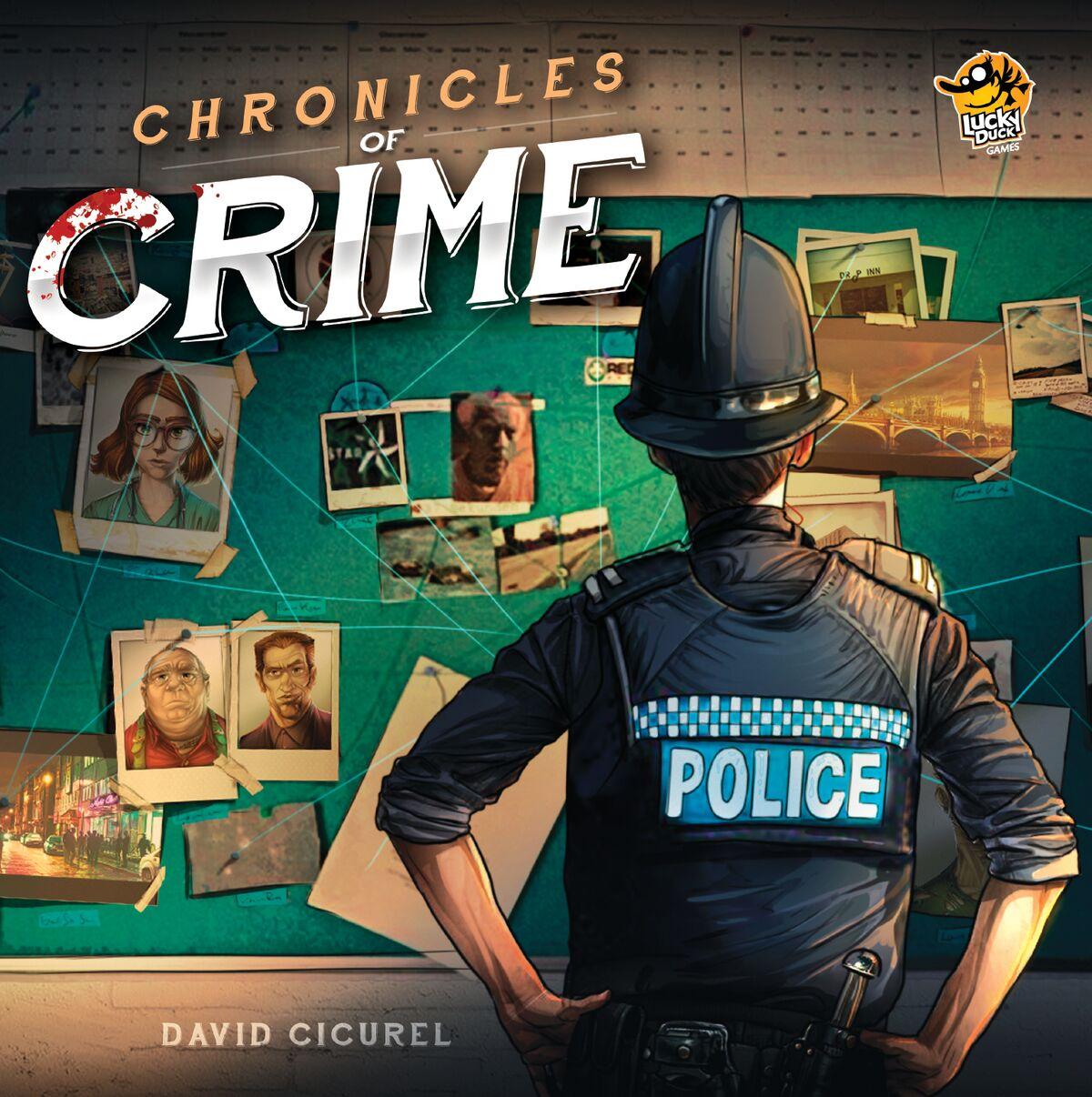 Kroniki Zbrodni zap (1)