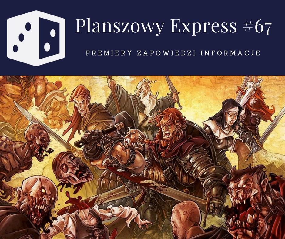 Planszowy Express 67 Planszowy Express #67