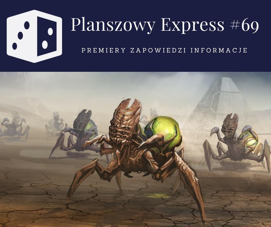 Planszowy Express 69 Planszowy Express #69