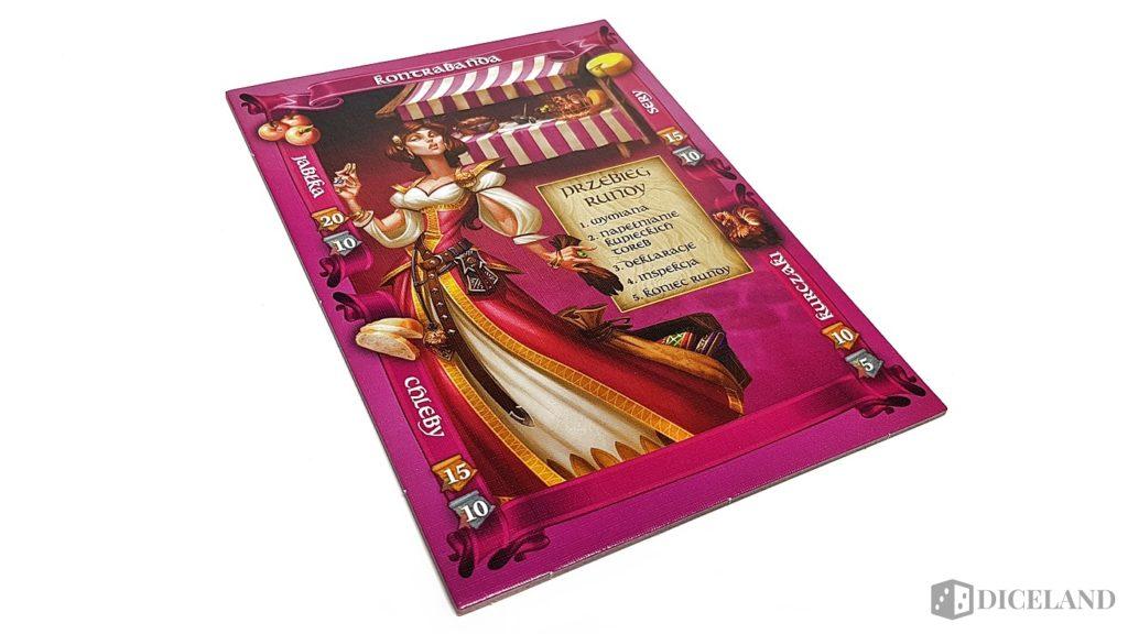 Szeryf z Nottingham 15 1024x576 Recenzja #121 Szeryf z Nottingham