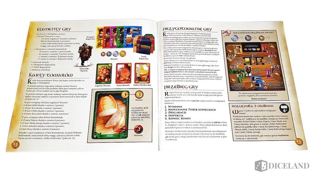Szeryf z Nottingham 18 1024x576 Recenzja #121 Szeryf z Nottingham