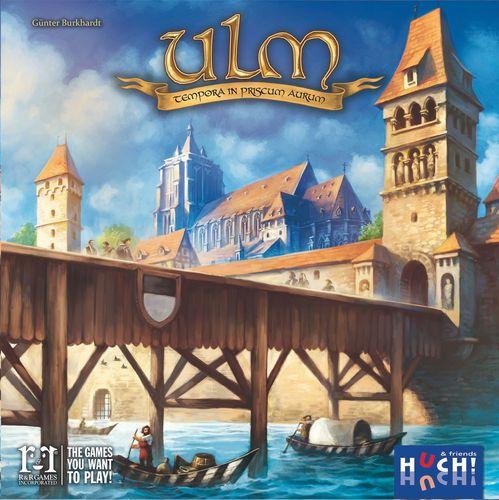 Ulm top 1 Top 25 gier planszowych   Edycja 2018   miejsca od 25 do 11