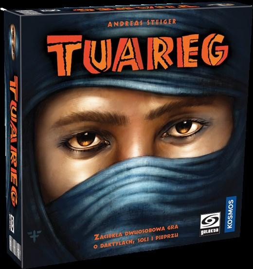 box tuareg Planszowy Express #67