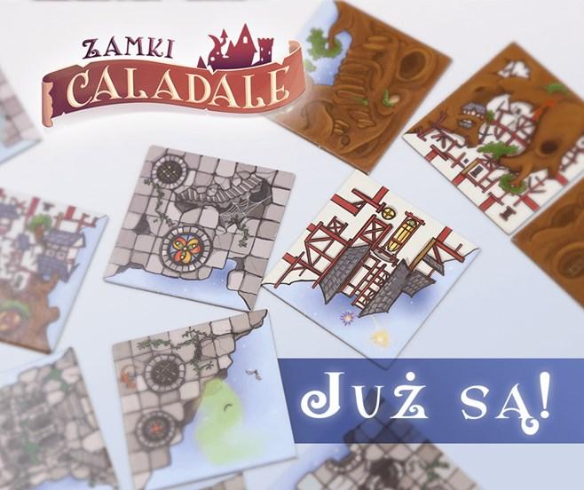 Caladale news