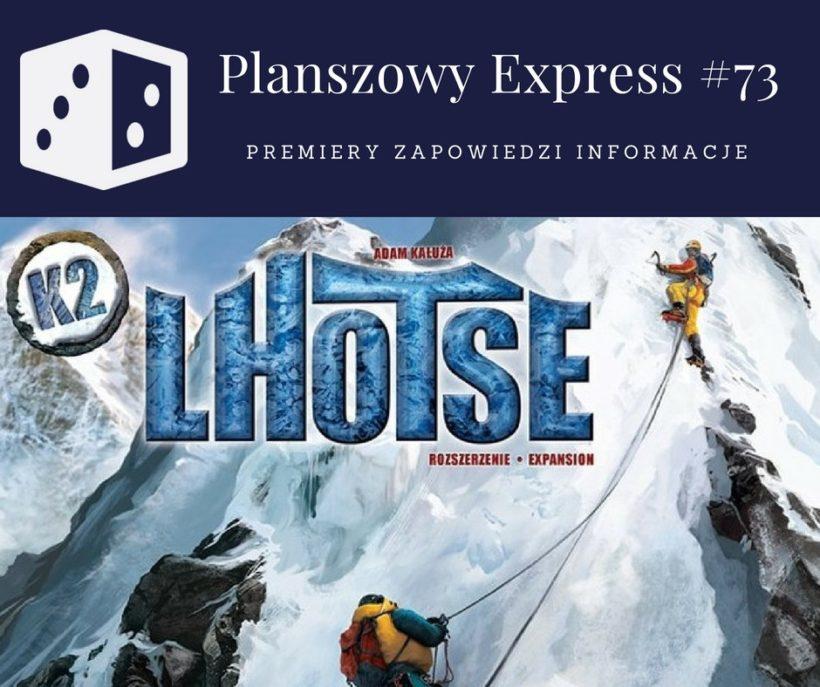 Planszowy Express 73