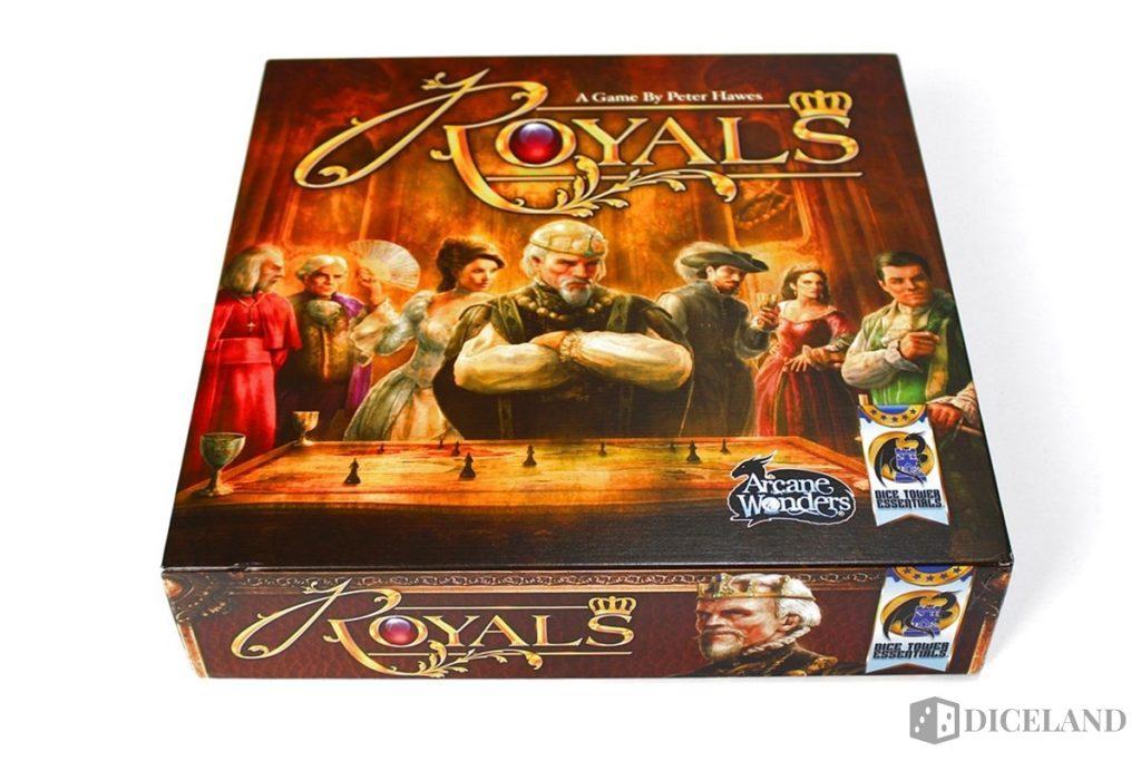 Royals 1 1024x683 Recenzja #132 Royals