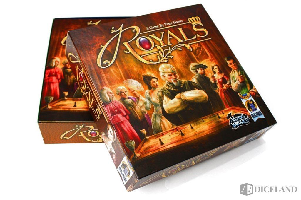 Royals 2 1024x683 Recenzja #132 Royals