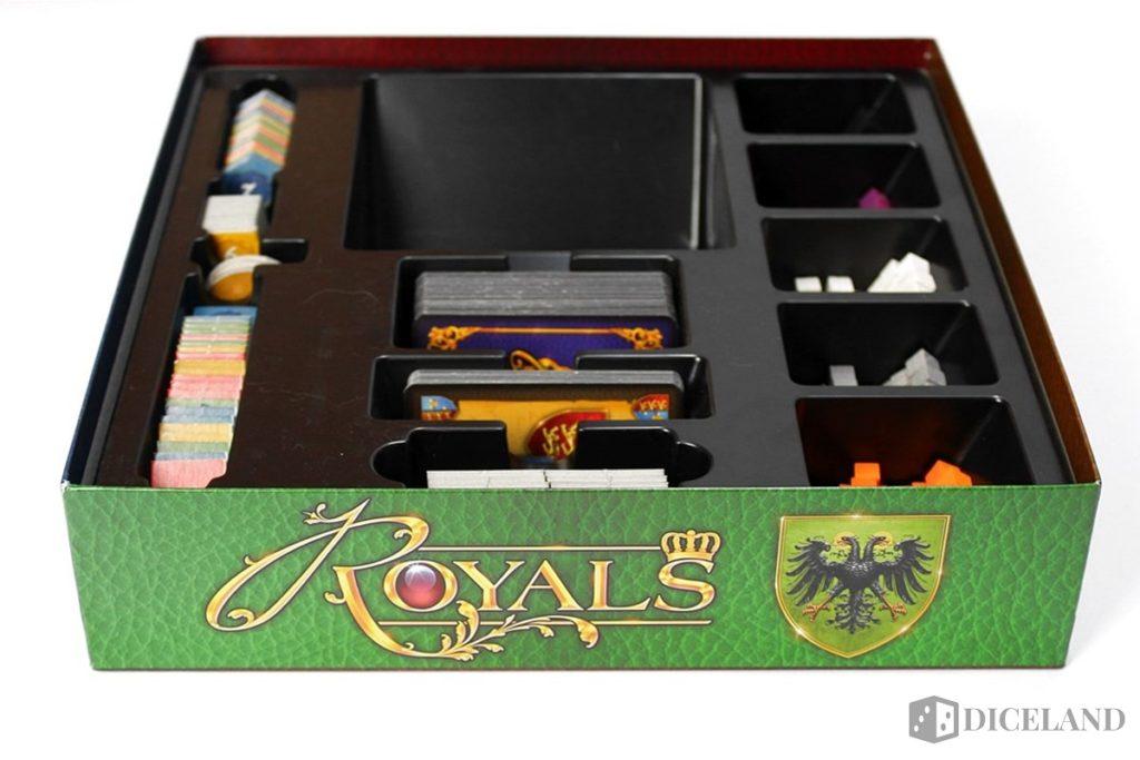 Royals 5 1024x683 Recenzja #132 Royals