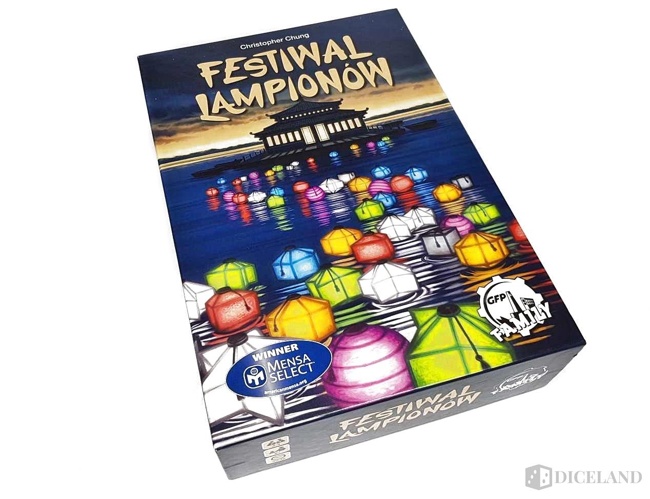 Festiwal Lampionów 1 Recenzja #136 Festiwal Lampionów