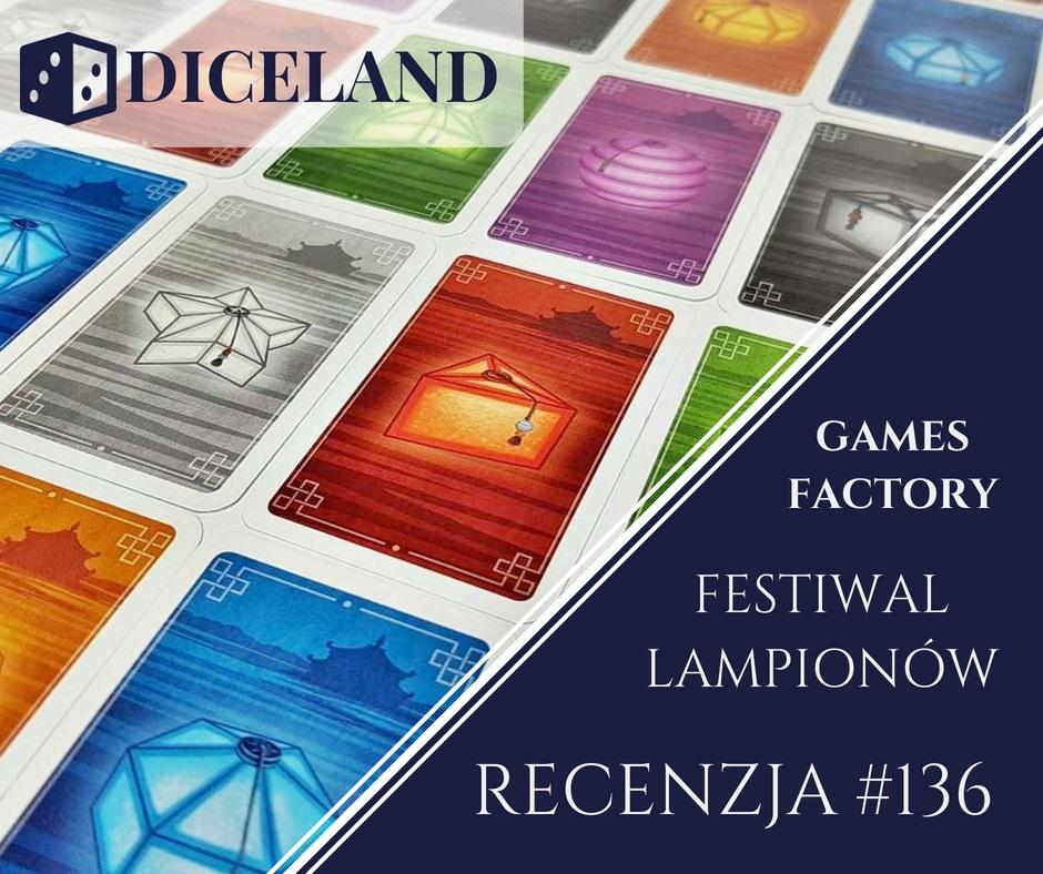 Recenzja 136 Festiwal Lampionow Recenzja #136 Festiwal Lampionów