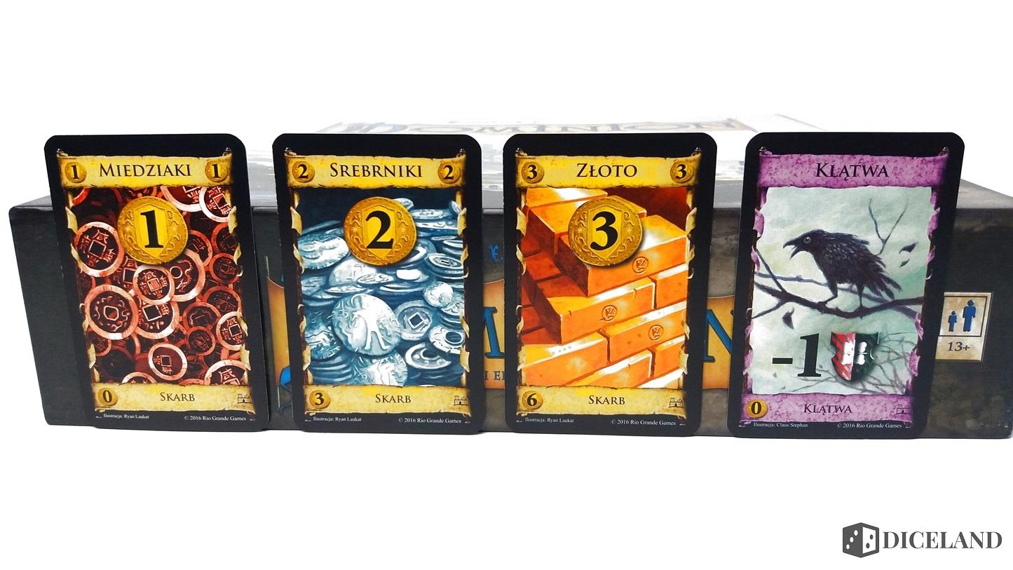 Dominion 2 edycja 6 Recenzja #159 Dominion (Druga Edycja)