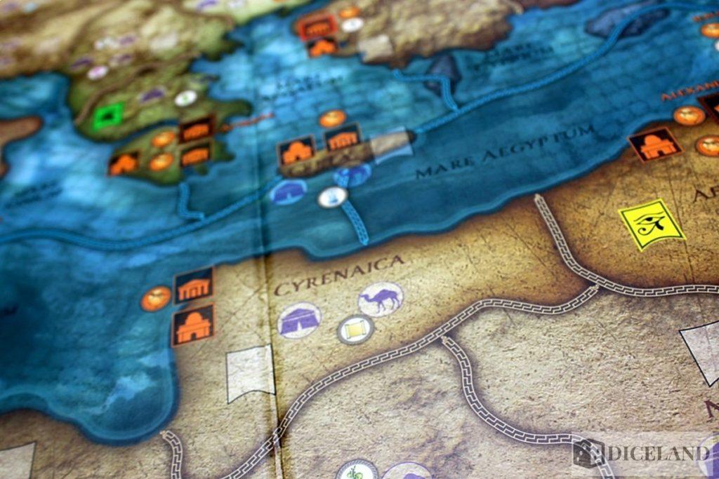 Mare Nostrum 15 1024x683 Recenzja #143 Mare Nostrum: Imperia