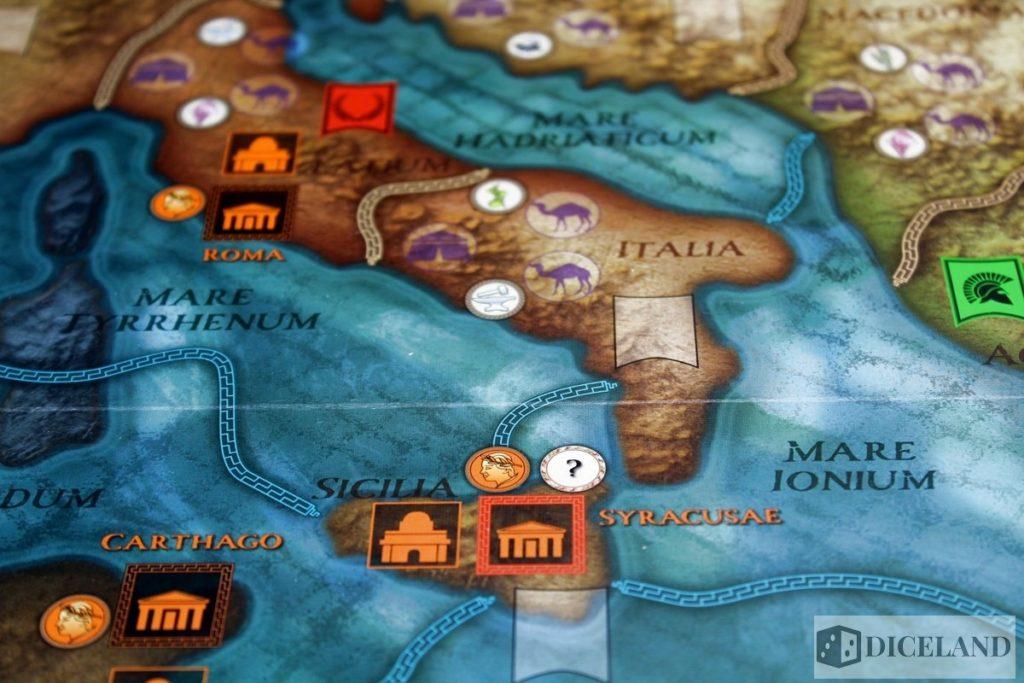 Mare Nostrum 16 1024x683 Recenzja #143 Mare Nostrum: Imperia