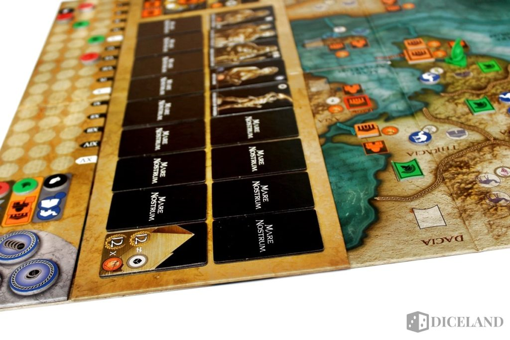 Mare Nostrum 18 1024x683 Recenzja #143 Mare Nostrum: Imperia