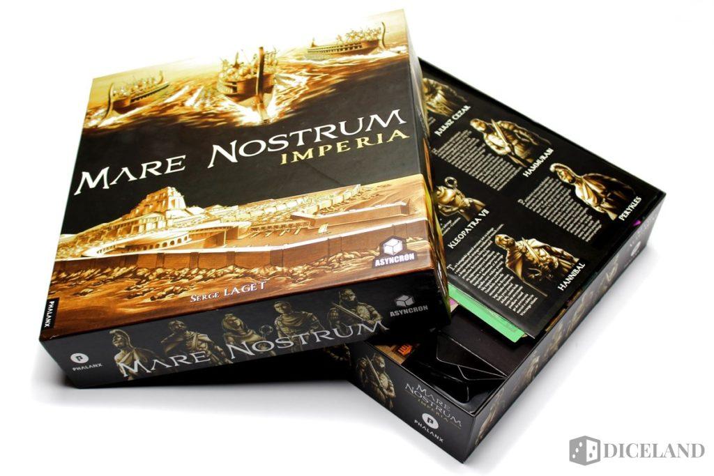 Mare Nostrum 2 1024x683 Recenzja #143 Mare Nostrum: Imperia