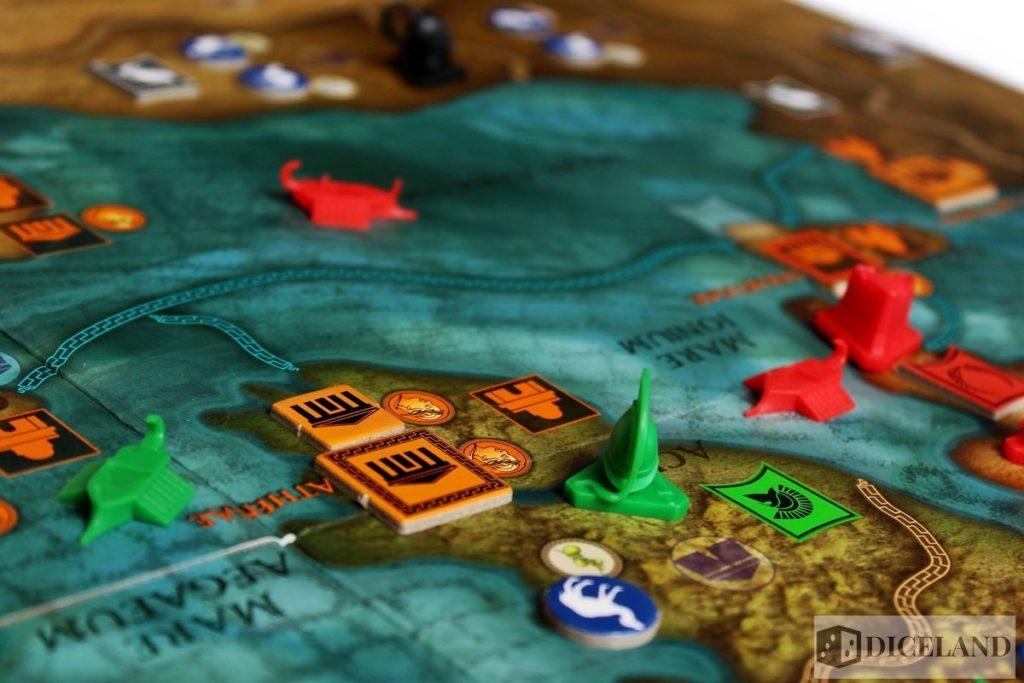Mare Nostrum 20 1024x683 Recenzja #143 Mare Nostrum: Imperia