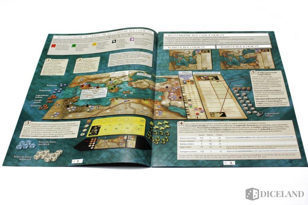 Mare Nostrum 3 1024x683 Recenzja #143 Mare Nostrum: Imperia