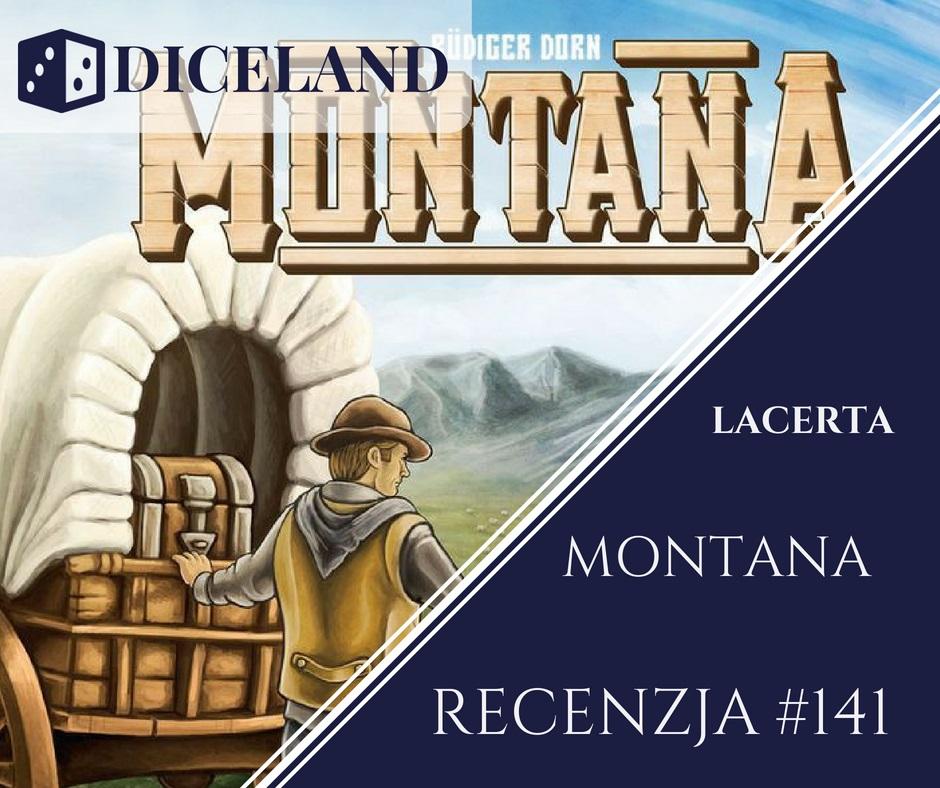 Recenzja 141 Recenzja #141 Montana