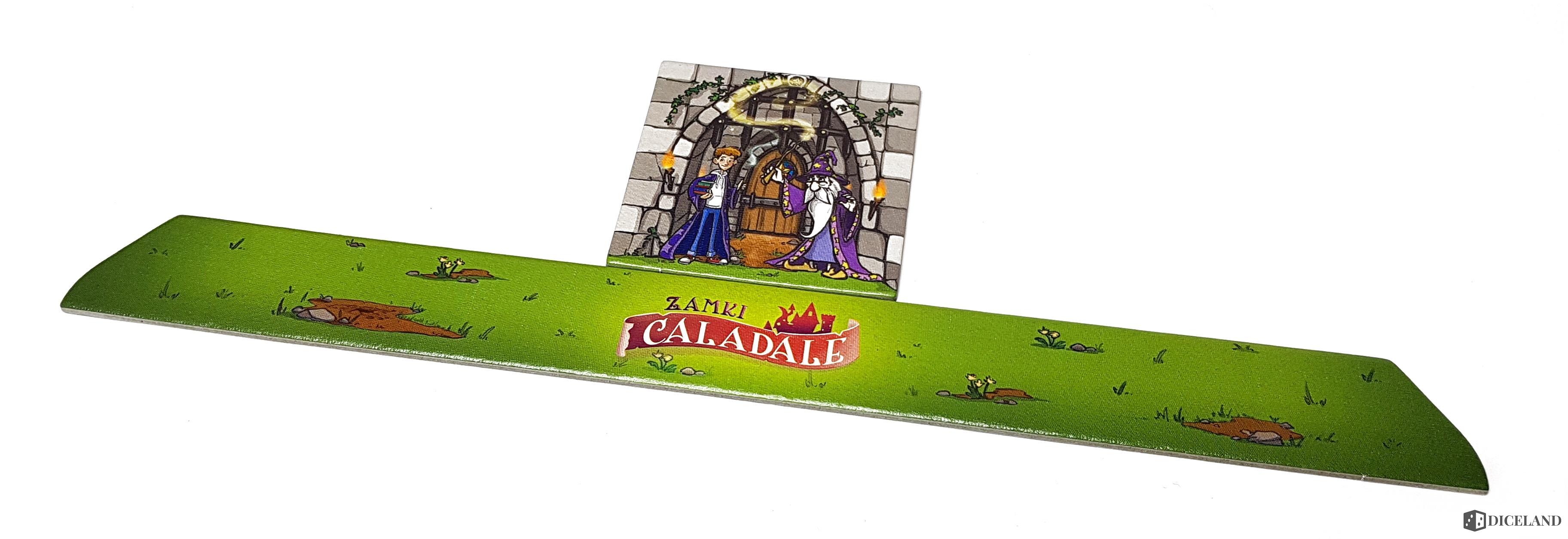 ZamkiCaladale 12 Recenzja #145 Zamki Caladale