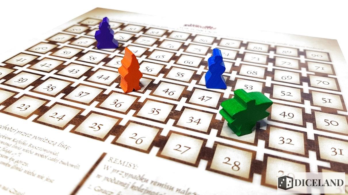 ZamkiCaladale 19 Recenzja #145 Zamki Caladale