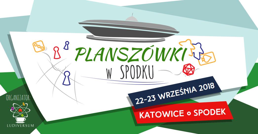 planszówki w spodku Planszówki w Spodku   minirelacja.
