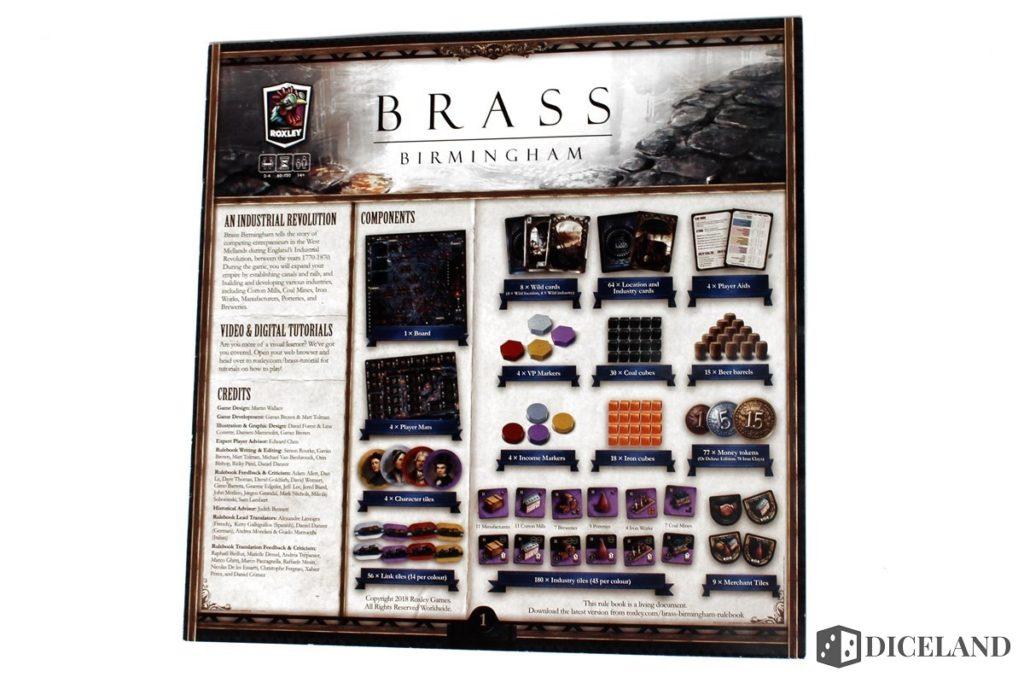 Brass Birmingham Recenzja 1 1024x683 Recenzja #155 Brass: Birmingham