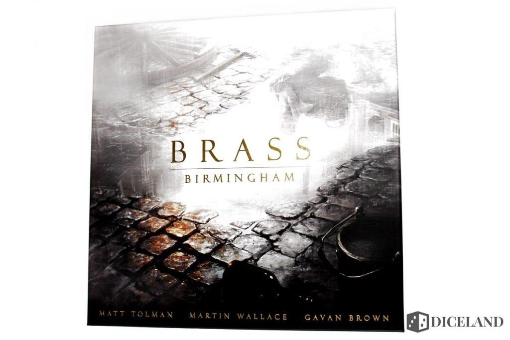 Brass Birmingham Recenzja 25 1024x683 Recenzja #155 Brass: Birmingham