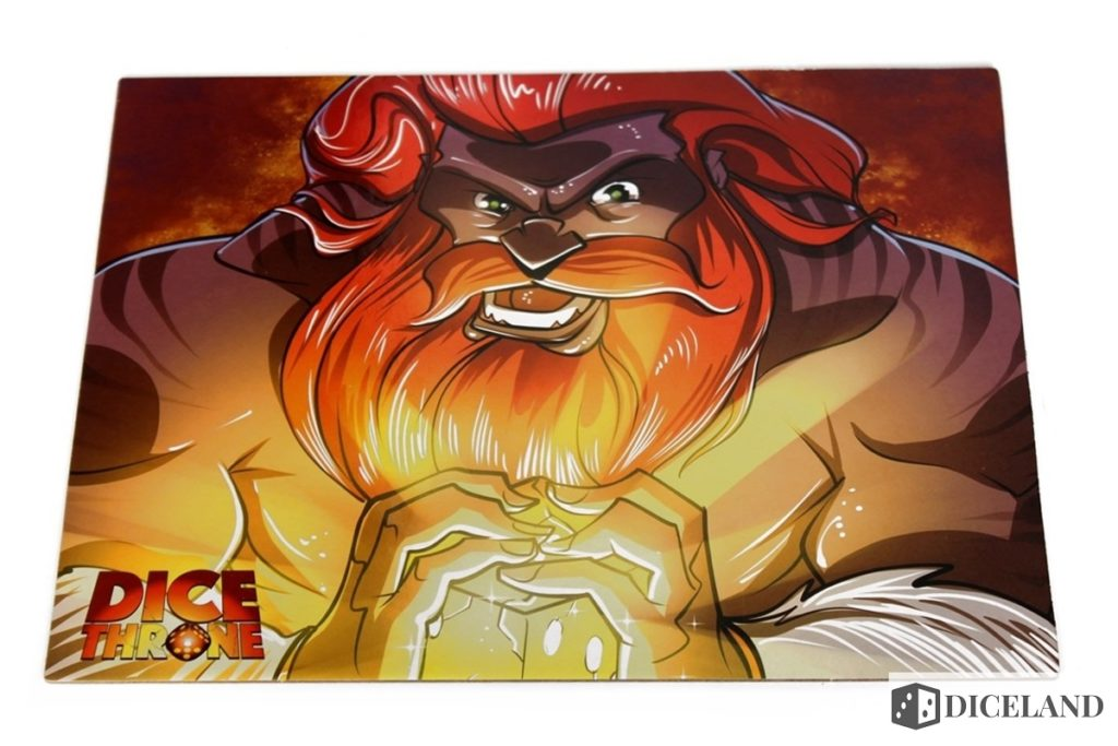 Dice Throne 16 1024x683 Recenzja #150 Dice Throne Season One