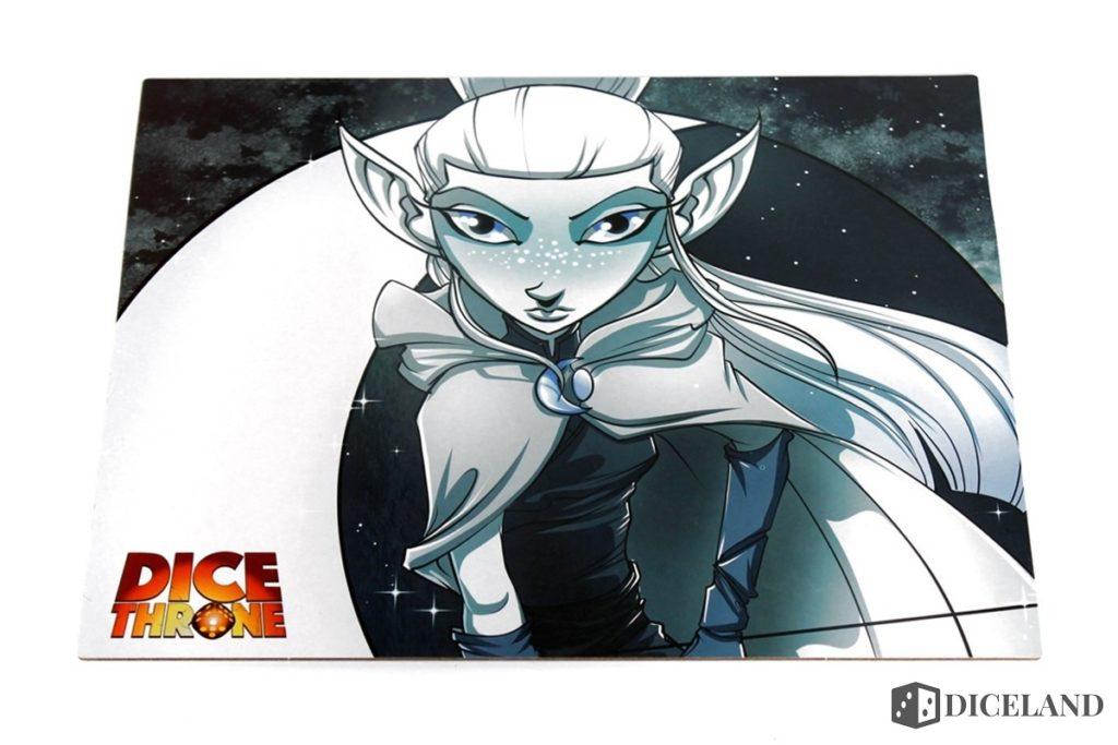 Dice Throne 17 1024x683 Recenzja #150 Dice Throne Season One