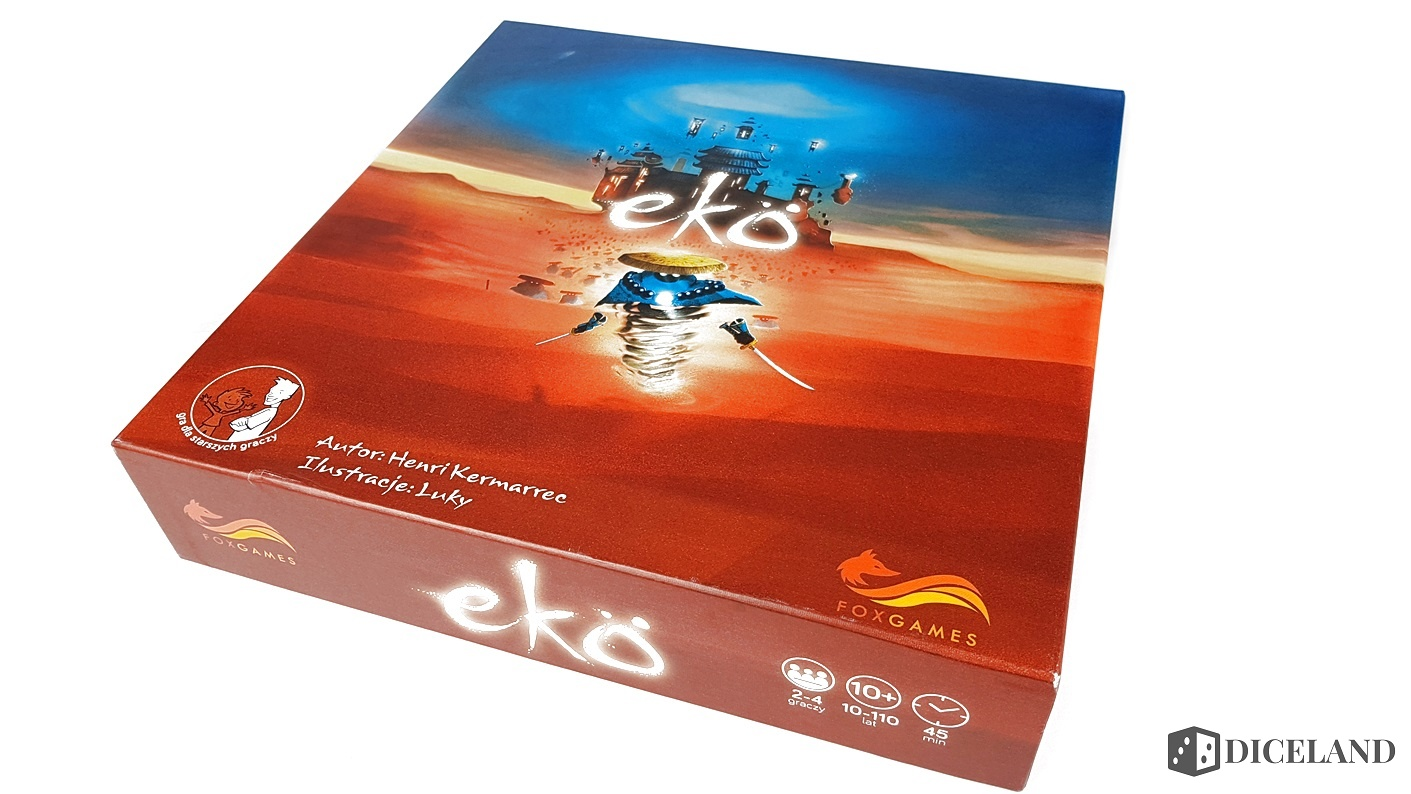 Eko 1 Recenzja #148 Eko