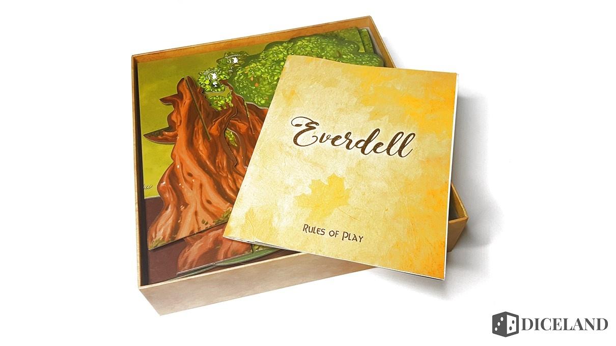 Everdell 33 Recenzja #151 Everdell